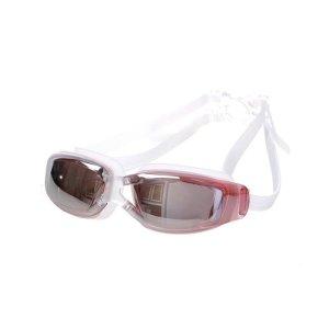 游泳眼镜 粉色