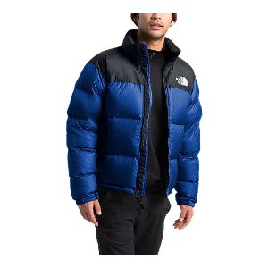 700 蓬松度The North Face 1996羽绒服