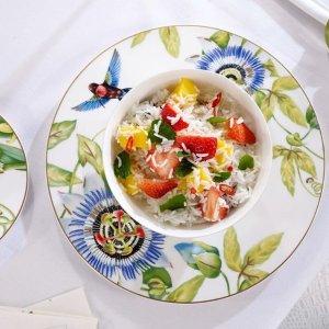 低至4.5折!€9.99就收茶杯Villeroy & Boch 德国百年餐具品牌 精美餐具、杯具热促