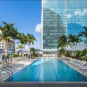 4星级$75/晚起 5星级$107/晚起Hotwire 迈阿密暑期精选酒店 盲订好价