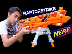 AccuStrike RaptorStrike