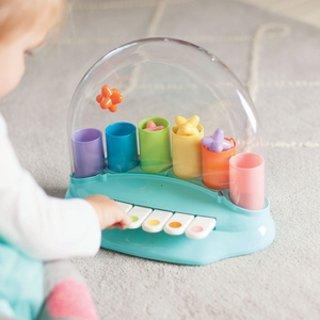9折Fat Brain Toys 全场玩具热卖 手脑并用益智玩具