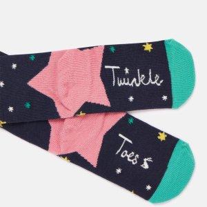 Joules儿童袜子