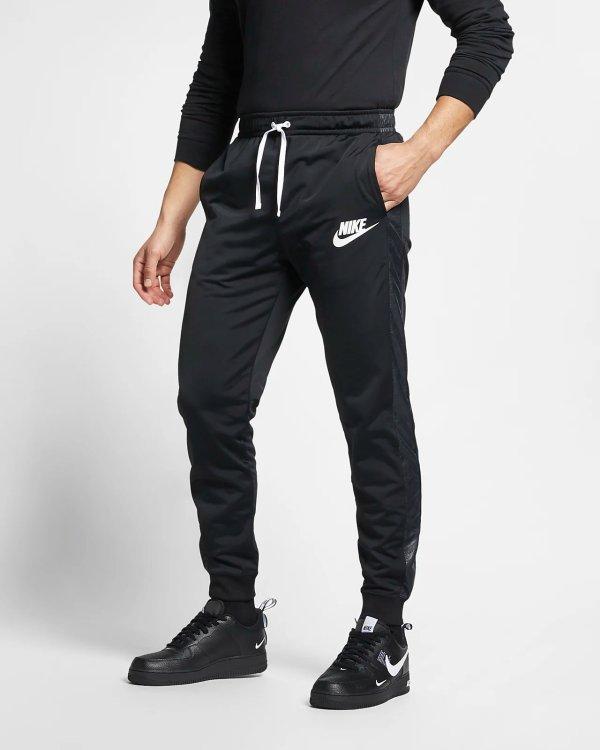 男款运动裤