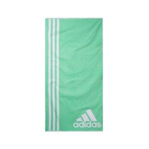 Adidas运动毛巾