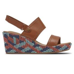Rockport渔夫鞋
