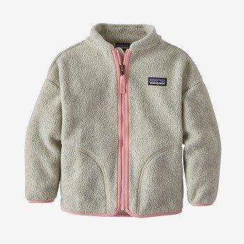 儿童羊毛外套