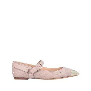 Valentino Garavani芭蕾平底鞋