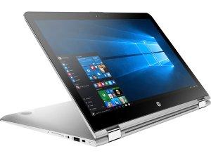 $729HP ENVY x360 Convertible Laptop (i7-8550U,12GB,1TB)