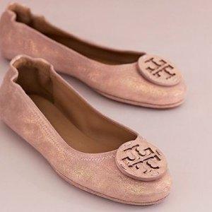 低至3.3折 超多款可选Tory Burch 美包,美鞋,配饰热卖
