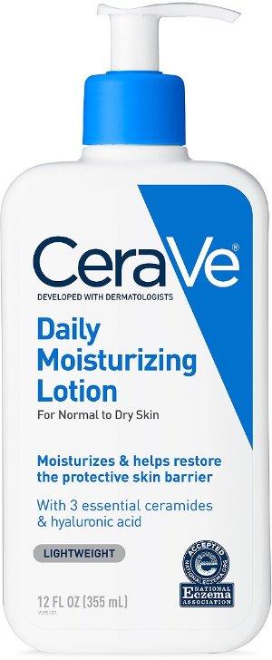 CeraVe 全天修护乳液