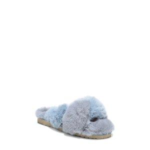 Sam EdelmanJaley Faux Fur Slipper