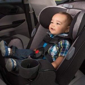 $199.99(原价$289.99)Safety 1st Grow and Go 三合一 婴幼儿汽车安全座椅