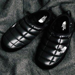 低至6折+包邮 $55收网红羽绒鞋The North Face官网 Thermoball聚热球系列