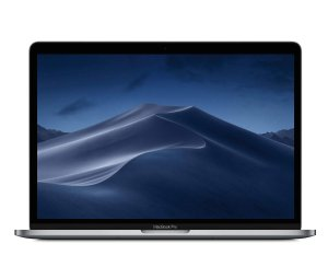 $999.97MacBook Pro Previous Model without Touch Bar (i5, 8GB, 128GB) Space Gray