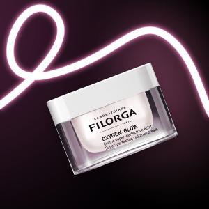国内暂时未上+直邮中国Filorga 护肤7.5折返场,2019年新品注氧焕肤面霜¥244