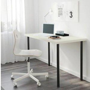 LINNMON Tabletop - white  - IKEA