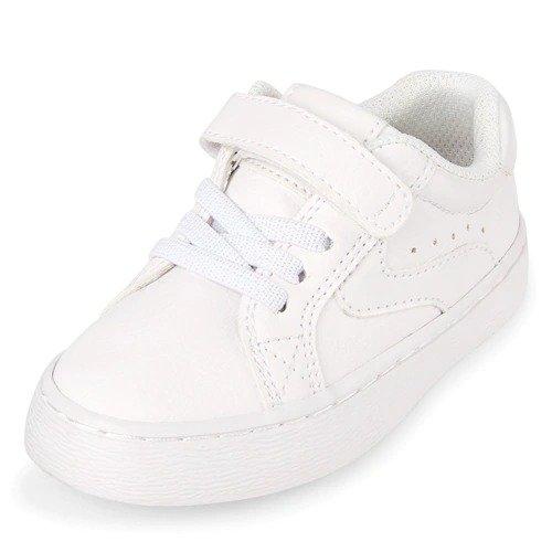 小童校服运动鞋