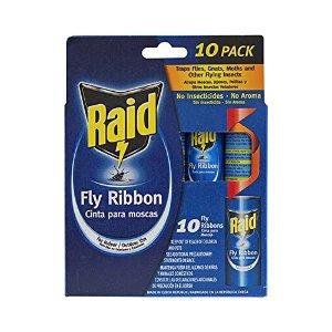$1.96Raid 雷达杀蚊强力粘性胶带 10条