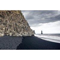 冰岛南海岸一日游 雷克雅未克出发