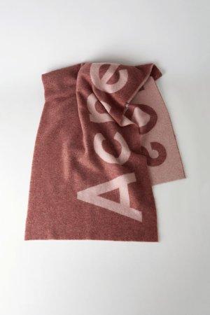 Acne Studios 羊绒围巾