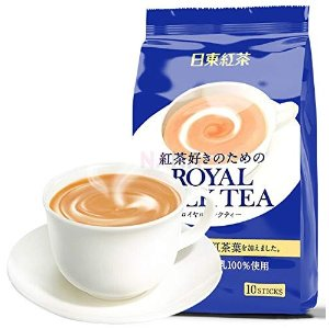 Nitto Kocha皇家奶茶 10袋装 4包装
