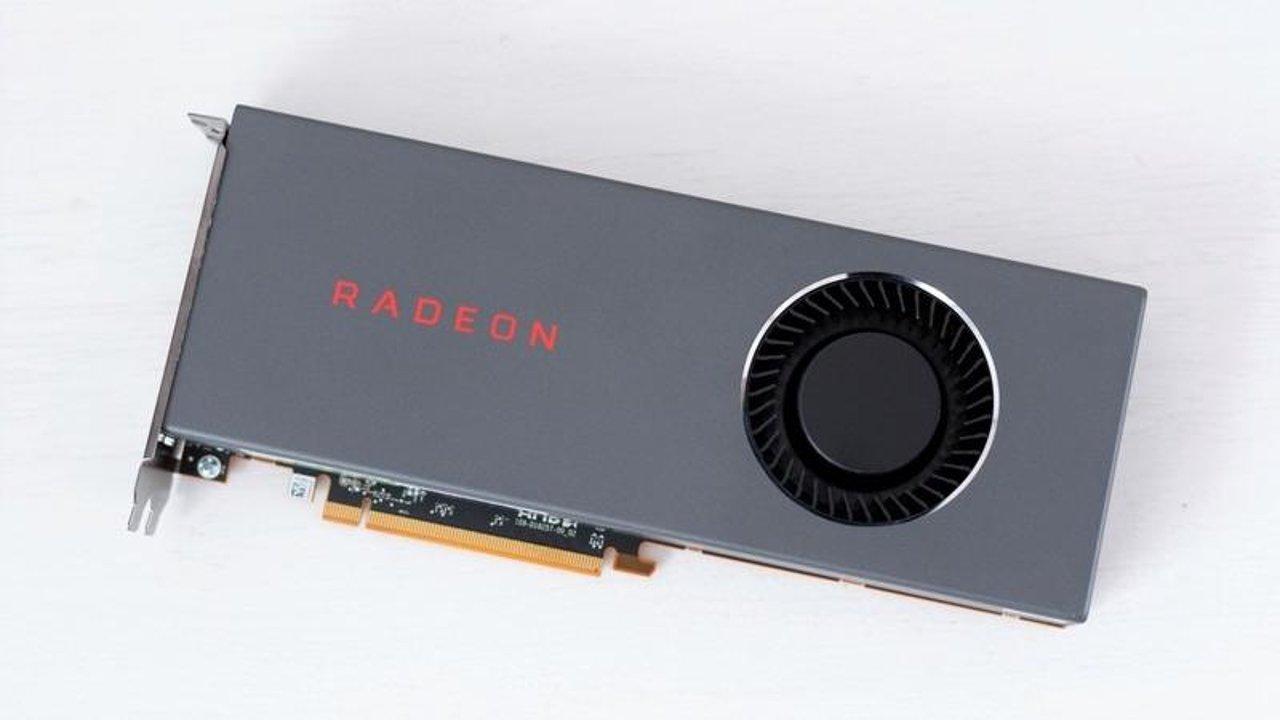 快乐就vans了!AMD Radeon RX 5700 公版快乐指南!
