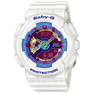 Baby-G 白色