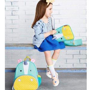 $12 (原价$15.96)史低价:Skip Hop 萌萌独角兽儿童午餐包