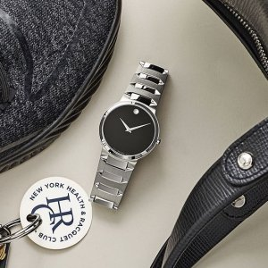 Up to 78% OffMovado Watches Sale