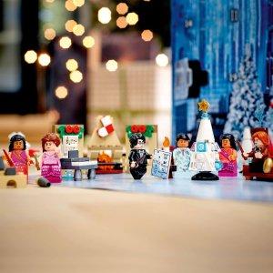 低至7.5折Lego 热门产品全线热卖 收哈利波特、好朋友系列