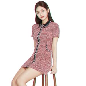 低至5折+免邮Maje官网 精选春夏新款美衣美裙特卖 $267收Jennie同款