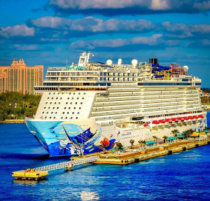 From $599Norwegian Epic 10-days Caribbean-Western Cruise