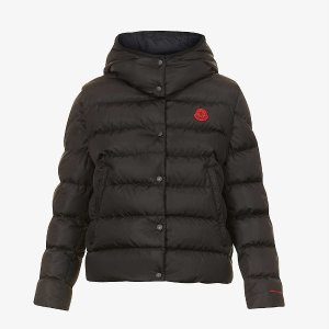 Moncler美国定价$1750Gatope 羽绒服外套