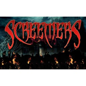 Screemers 鬼屋6.9折