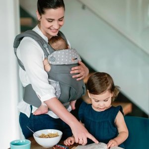 20% Off Ergobaby Omni 360 Baby Carrier Sale @ Albee Baby