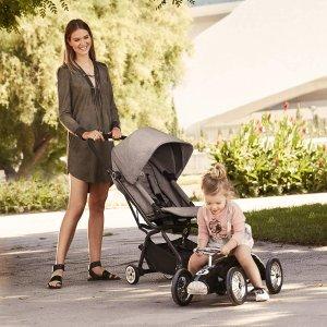 立减$150Cybex 德国高品质童车、安全座椅特卖