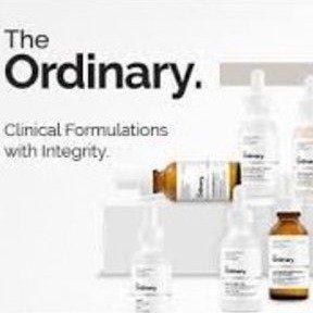 满减变相9折 + 极速仓包税The Ordinary 护肤精选,收咖啡因精华、烟酰胺、果酸水杨酸