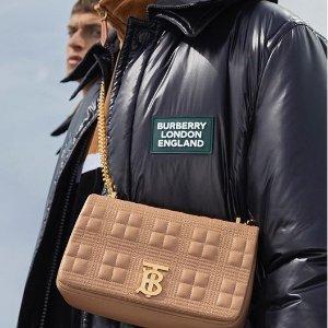 7折 Burberry迷你链条包$315即将截止:LN-CC 时尚大牌闪购,Marni风琴包$1156,华伦天奴联名卡包$168