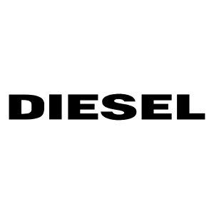 低至6折 + 额外7折Diesel 美衣热卖 T恤$29,牛仔短裤$63,小白鞋$73