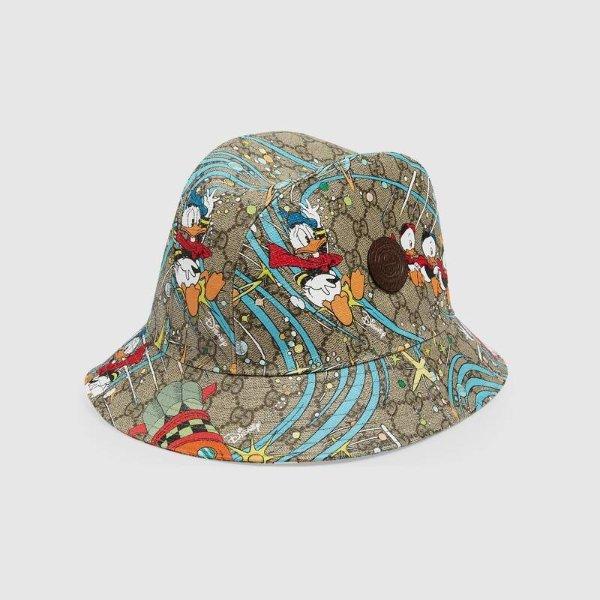 Disney x Gucci 渔夫帽