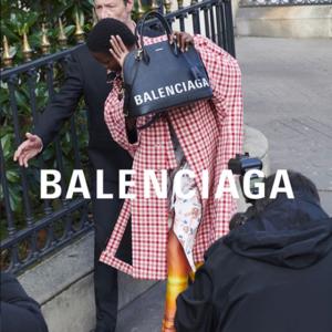 正价83折 £510收宣仪同款TripleSBalenciaga巴黎世家 当季美衣、鞋包促销 收老爹鞋 机车包啦