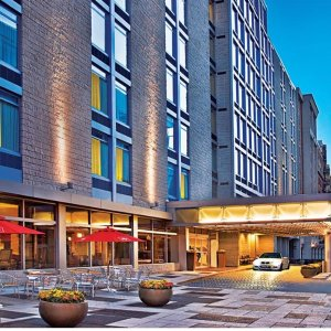 The Wink Hotel in Washington