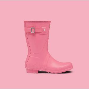 5折双11独家:HUNTER 雨靴热卖