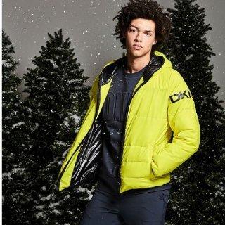Up to 70% Off+Extra 25% OffMen's Coats Sale @ macys.com