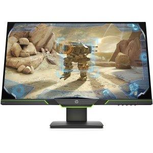"HP X27i 27"" 144Hz 2K IPS Gaming Monitor"