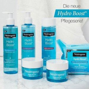 变相6.7折 €4.9收防脱洗发水Neutrogena 全线大促 防脱洗发水 保湿身体乳 超多高性价比好物