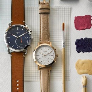 As Low as $49 + Free ShippingDealmoon Exclusive: Select CK, Fossil, Glycine And More Watches