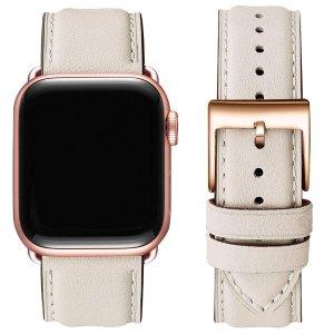 OMIU Apple Watch 表带 适用于38-44mm