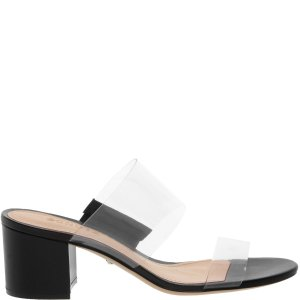Schutz ShoesPVC 凉鞋